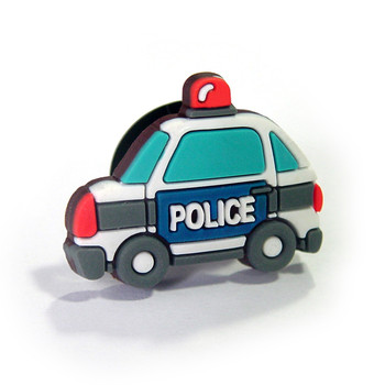 POLICE - car