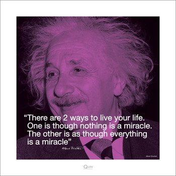 Albert Einstein - Iquote posters | photos | pictures | images