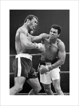 Muhammad Ali vs Norton  posters | photos | pictures | images