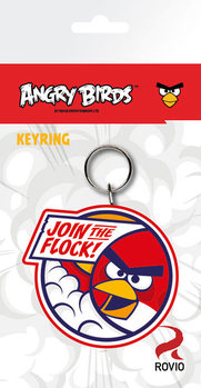 Angry Birds - Red Breloczek