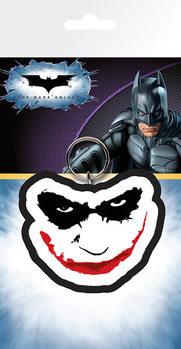 Batman: Mroczny rycerz - Joker Smile Breloczek
