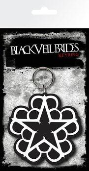 Black Veil Brides - Star Breloczek