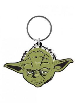 Gwiezdne wojny - Yoda Breloczek