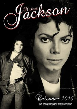 Michael Jackson - Calendar 2016