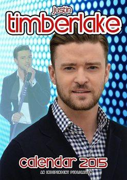 Justin Timberlake Kalendarz
