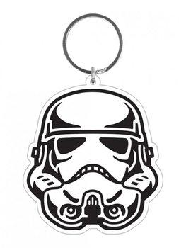 Star Wars - Storm Trooper Keyring