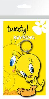 Tweety Pie - Tweety Keyring