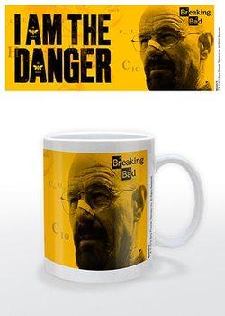 Breaking Bad - I Am The Danger Kubek