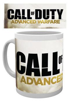 Call of Duty Advanced Warfare - Logo Kubek