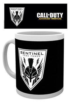 Call of Duty Advanced Warfare - Sentinel Kubek