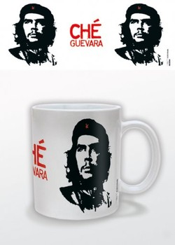 Che Guevara - Korda Portrait Kubek