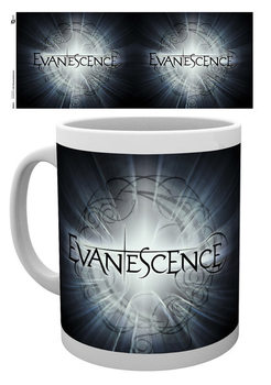 Evanescence - Logo Kubek
