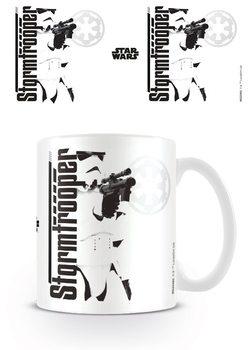 Gwiezdne wojny - Stormtrooper Kubek