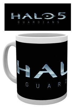 Halo 5 - Logo Kubek