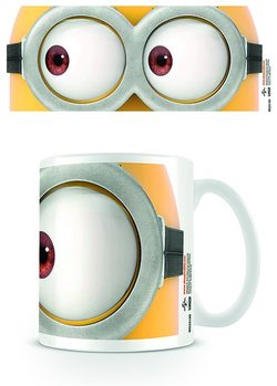 Minionki (Despicable Me) - Eyes Kubek