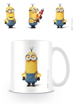 Minionki (Despicable Me) - Kevin Character Kubek