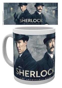 Sherlock - Bride Kubek