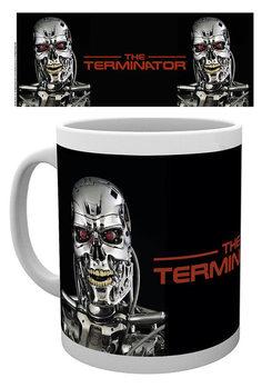 Terminator - Endoskeleton Kubek