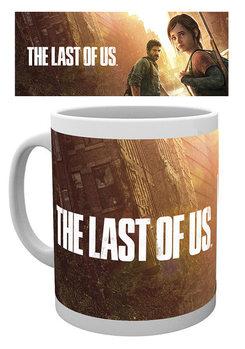 The Last of Us - Key Art Kubek