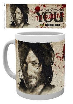 The Walking Dead - Daryl Needs You Kubek