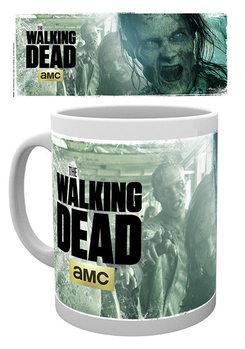 The Walking Dead - Zombies 2 Kubek