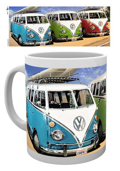 VW Camper - Campers Beach Kubek
