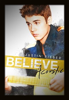 Lustro MIRRORS - justin bieber / acoustic