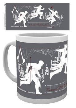 Assassin's Creed - Run Mug