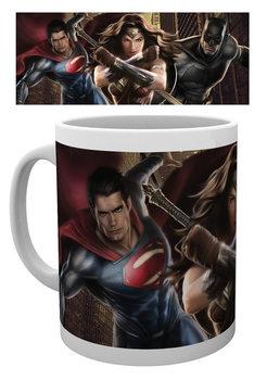 Batman v Superman: Dawn of Justice - Trio Mug