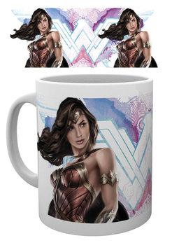 Batman v Superman: Dawn of Justice - Wonder Woman Mug