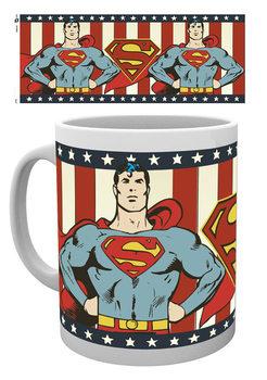 DC Comics - Superman Vintage Mug