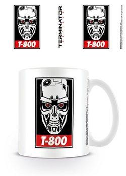 Terminator Genisys - Obey T-800 Mug