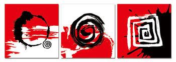 Modern Design - Passion Obraz