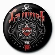 Odznaka ALCHEMY (La Mort)