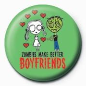Odznaka D&G - Eve.L (Zombie Boyfri