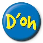 Odznaka D'OH