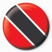 Odznaka Flag - Trinidad & Tobago