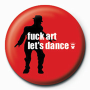 Odznaka MADNESS - Dance