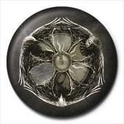 Odznaka NIGHTWISH - emblem