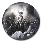 Odznaka NIGHTWISH - good journey