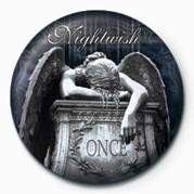 Odznaka NIGHTWISH (ONCE)