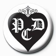 Odznaka Pussycat Dolls (Tattoo)