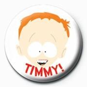 Odznaka South Park (TIMMY)