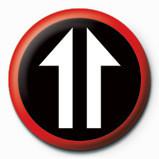 Odznaka SPLIT ARROW
