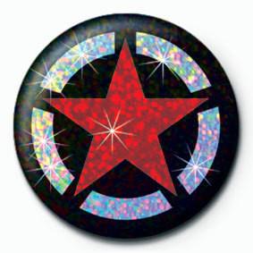 Odznaka STAR CIRCLE