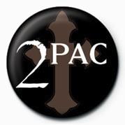 Odznaka Tupac - Logo