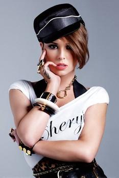 Plakat Cheryl Cole - solo