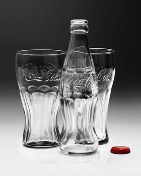 Plakat Coca Cola - good company