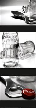 Plakat Coca Cola - photography