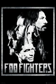 Plakat Foo Fighters - euro group
